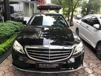 Bán Mercedes C200 Exclusiver 2019