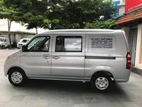 Bán xe tải Van Kenbo 495kg đời 2020 giá rẻ nhất,chỉ 210 triệu đồng