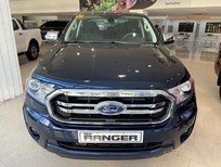 Bán ô tô Ford Ranger XLS 2020, nhập khẩu, giá 650tr