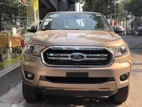 Bán ô tô Ford Ranger XLT AT đời 2020, xe nhập giá cạnh tranh