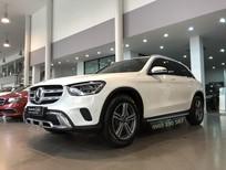 Xe cũ chính hãng Mercedes GLC200 lăn bánh 600km bảo hành 3 năm, giá 1,74 tỷ