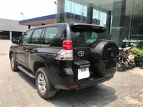 Bán Toyota Prado TXL 2.7 bản Trung Đông lốp treo sau, xe sản xuất 2009, đăng ký cá nhân đi hơn 12.000Km