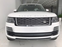 Bán LandRover Range Rover Autobiography LWB 2021, màu trắng, xe nhập