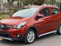 Bán xe Vinfast Fadil năm 2021 màu đỏ, 373tr