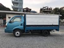 Cần bán xe Kia xe tải sản xuất 2020, màu bạc, nhập khẩu