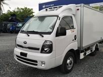 Bán xe tải đông lạnh K250 tải trọng 1,9 tấn