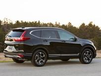Honda CRV khuyến mãi cực khủng, 240 triệu nhận xe