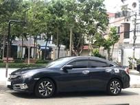Bán Honda Civic 2018 tự động 1.8 nhập Thái, màu xanh