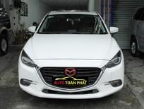 Cần bán xe Mazda 3 2.0 2018, giá chỉ 630 triệu