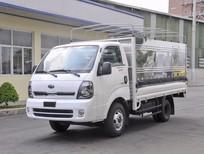 Thaco Trọng Thiện bán xe tải Kia 2 tấn 4 Kia K250 giá tốt và ưu đãi
