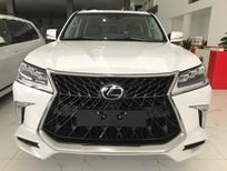 Bán xe mới Lexus LX570 Super Sport S sản xuất 2020
