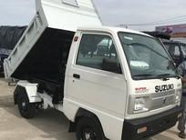 Xe ben Suzuki 500kg mới 2020, giá xe ben Suzuki 500kg mới 2020, giao xe ngay