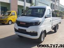 Xe tải Dongben mới Model SRM 990Kg 2020 sản xuất theo công nghệ Đức