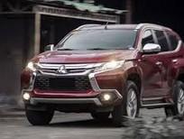 Cần bán Mitsubishi Pajero Sport đời 2019, xe nhập, giá 827 triệu