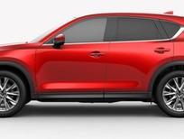 Bán Mazda CX 5 Deluxe 2020, màu đỏ