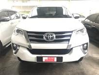 Bán xe Toyota Fortuner G 2019, màu trắng, nhập khẩu chính hãng, giá còn khuyến mãi giảm nhiều