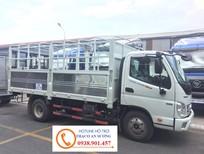 Xe tải OLLIN350 2,15 tấn thùng 4,35m, xe mới giao ngay