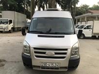 Bán Ford Transit Van 6 chỗ, 900kg, đời 2010, tên tư nhân chính chủ
