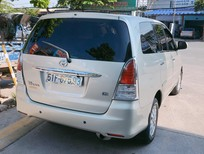 Bán xe GĐ Innova G SX 2009 MT, xe đẹp, vàng cát