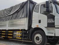 Xe tải thùng dài 10m, xe tải Faw 7T25 thùng dài 10m độc quyền tại miền Nam