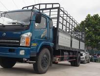 Giá xe tải Chiến Thắng 7.2 tấn ga cơ - thùng dài 6m7, giá thanh lý