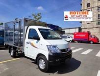 Xe tải Towner 990 kg thùng kín (có cửa hông) giá tốt nhất TP. HCM