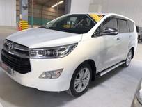 Bán Toyota Innova V 2016, màu trắng, giá 730tr