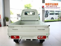 Xe tải Kia Towner 990kg thùng lửng giá tốt nhất TP. HCM