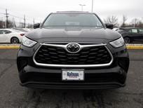 Cần bán Toyota Highlander LE 2020, nhập Mỹ, full options