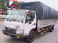 Bán xe tải 2,5 tấn - dưới 5 tấn năm sản xuất 2019, màu bạc, nhập khẩu
