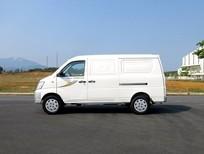 Cần bán xe tải Van Thaco Towner 2S, 5S 2020, màu trắng, giá 269tr