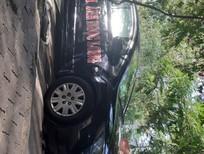 Cần bán xe Honda Civic E năm sản xuất 2009, màu đen số sàn
