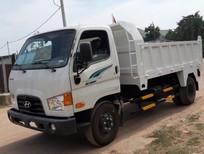 Bán xe ben Hyundai HD110S 7 tấn – xe ben Hyundai 7 tấn HD110s mới nhất