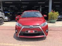 Toyota Đông Sài Gòn khuyến mãi Yaris 2016 đi lướt cực hấp dẫn - Tp. HCM