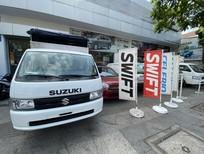 Suzuki Carry Pro 2020, trả trước 109tr