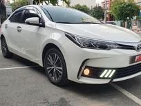 Bán Altis 1.8G 2018, lướt 8.700km, 51G-X11.77, xe đẹp full options, giảm giá khi xem xe