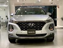 Hyundai Santafe 2020 xe mới 100% giảm giá cực khủng chưa từng có