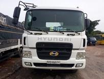 Cần bán Hyundai HD sản xuất năm 2015, màu trắng, xe nhập, giá chỉ 900 triệu