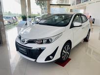 Xe Toyota Yaris 2020 - Ưu đãi lớn trong tháng - Toyota Long An