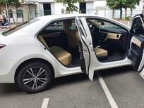 Bán Toyota Corolla altis 1.8G năm sản xuất 2018, màu trắng