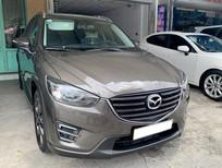 Cần bán Mazda CX 5 sản xuất 2017