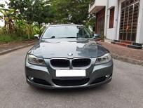 Cần bán BMW 320i sản xuất 2010 model 2011, màu xám, xe nhập khẩu Đức