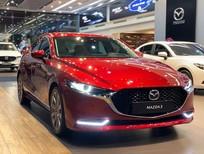 Mazda 3 2020 669tr - Trả trước 232tr- Lo hồ sơ vay- Mới 100%