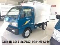 Xe tải nhẹ Thaco 5 tạ tải 9 tạ đóng các loại thùng mui bạt, lửng, kín, trả góp từ 60tr