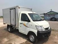 Bán xe Thaco động cơ Suzuki K14B, tải 7 tạ nâng tải 9 tạ, đủ các loại thùng, trả góp từ 80tr