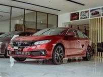 Honda Civic RS đỏ cá tính