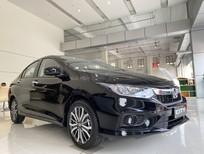 Thông tin khuyến mãi giá xe Honda City 2020 mới nhất
