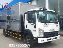 Isuzu FRR90NE4 6,3 tấn xe mới, giá thương lượng