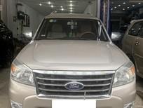 Cần bán xe Ford Everest 2010, xe nhập, giá chỉ 445 triệu