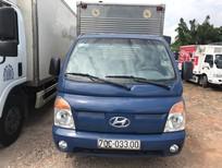 Cần bán xe tải H100 đời 2011 nhập giá rẻ khu vực TPHCM